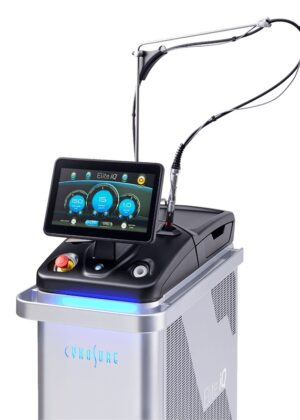 Cynosure Elite iQ Laser Hair Removal Device