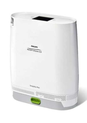 Philips Simply Go Mini Oxygen Concentrator